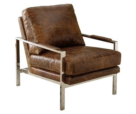 sofa accent chair brown leather occasional chairs chairs seating