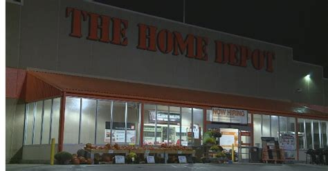 wv metronews damages home depot in putnam county
