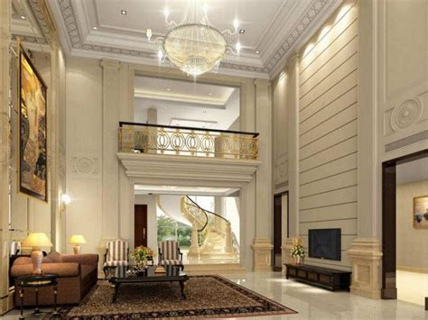 20 living room ideas with with high ceilings housely