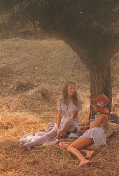 lolitas art david hamilton s tranquil 1970s photographs of a young women