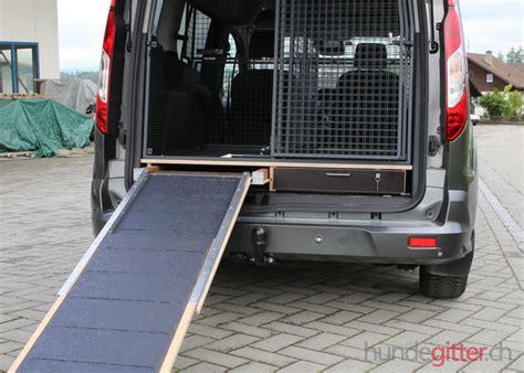 Hundere F Rs Auto Selber Bauen by Hunderen F 252 R Einen Bequemen Aus Und Einstieg Ihres