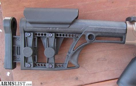 Mba 01 Stock by Armslist For Sale Luth Ar Mba 1 Stock
