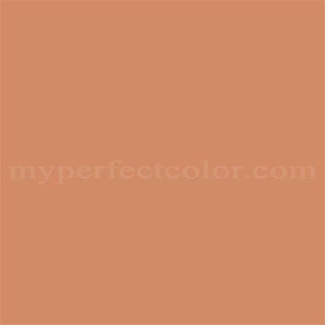 carmelita color mpc color match of mf paints 1284a4 carmelita