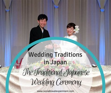 Wedding Ceremony In Japan by Wedding Traditions In Japan Traditional Japanese Wedding
