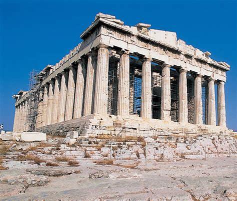 imagenes antiguas griegas historia del arte la arquitectura griega actividades