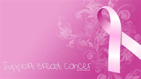 Breast Cancer Awareness Backgrounds Wallpaper Cave Breast Cancer Powerpoint Background