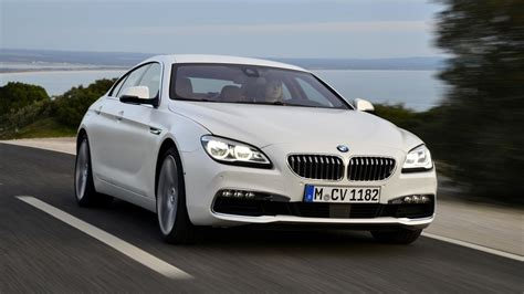 6 series bmw bmw 6 series gran coupe review top gear
