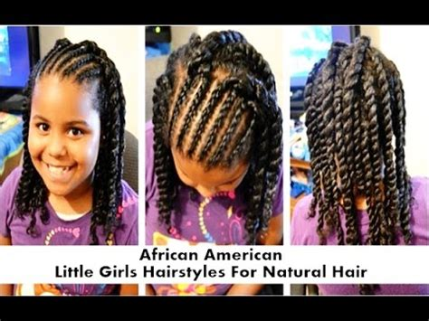 back to school hairstyles for 11 year olds african american little girls hairstyles for natural hair