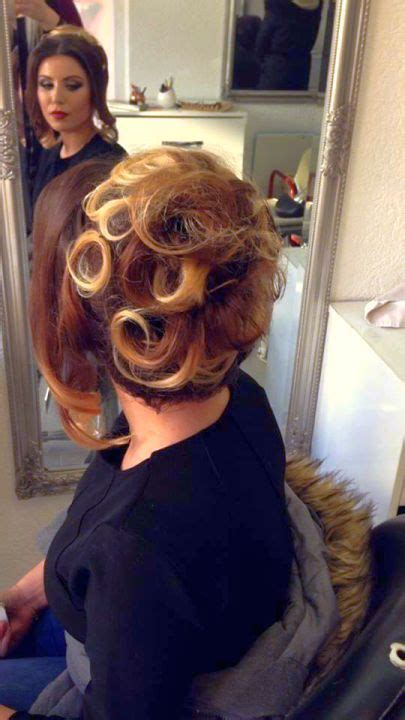 curling a sissy husbands hair 17 best images about salon boi s on pinterest mothers