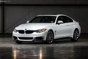Bmw Coupes Bmw Unveils The Special Edition Bmw 435i Zhp Coupe