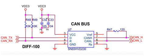pcb layout guidelines can bus 86duino one 硬體說明 86duino