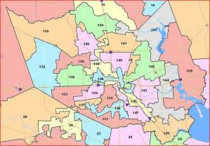 redistricting committee votes out state house map kuff s