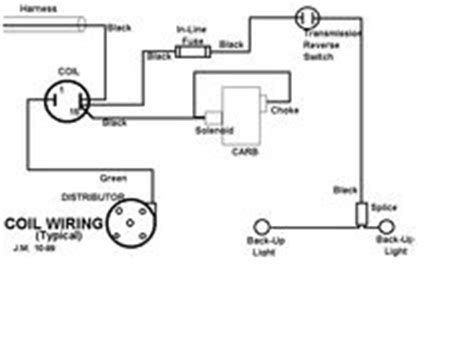 alternator wiring diagram 411 s volts switch n