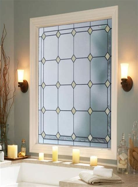 bathroom window privacy ideas 17 best ideas about bathroom window privacy on pinterest
