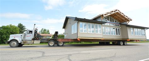 moving a modular home move manufactured homes by lauracrum on deviantart