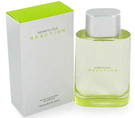 Parfum Original Kenneth Cole Reaction Edt 100ml reaction by kenneth cole 100ml edt sp cologne perfume fragrance spray for sales