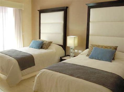 azul fives one bedroom suite hotel review azul fives riviera maya mexico