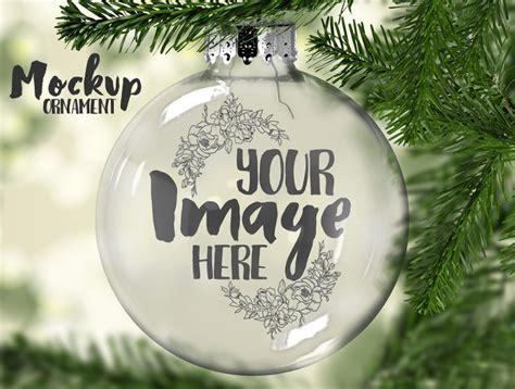 beautiful christmas mockups  premium templates