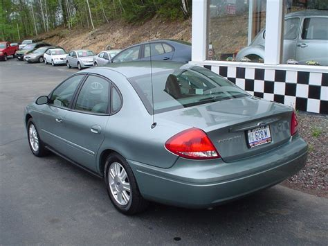 2005 Ford Taurus by Used 2005 Ford Taurus Sel For Sale In Laconia Nh