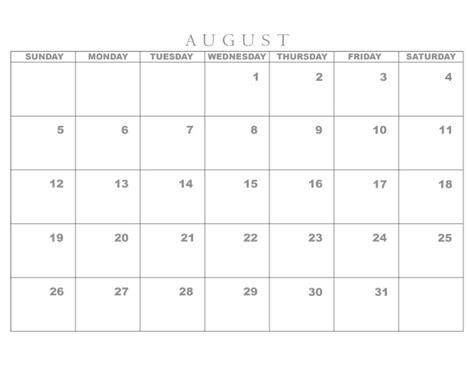 August 2012 Calendar August September Calendar 2012