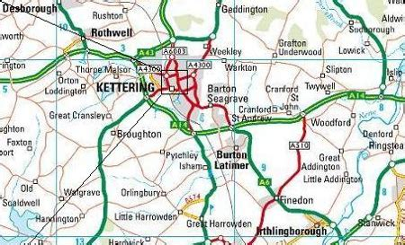 catalans a kettering main