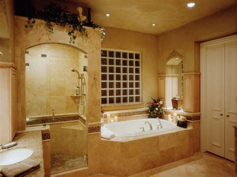 Pretty Bathrooms Ideas by Master Bath Remodel Town Amp Country Mo Terbrock