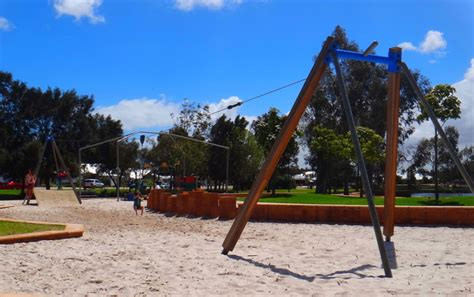 flying fox swing best flying foxes in perth perth