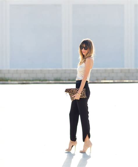 Stylish Slouchy Trousers by Best 25 Slouchy Ideas On Harem
