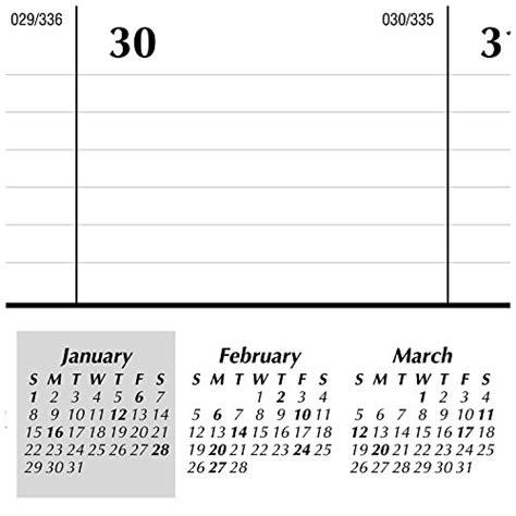 3 month desk calendar at a glance desk pad calendar 2017 monthly ruled 21 3 4