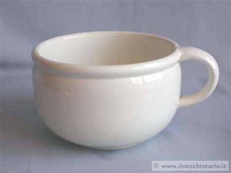 vaso da notte antichit 224 antico pitale vaso da notte