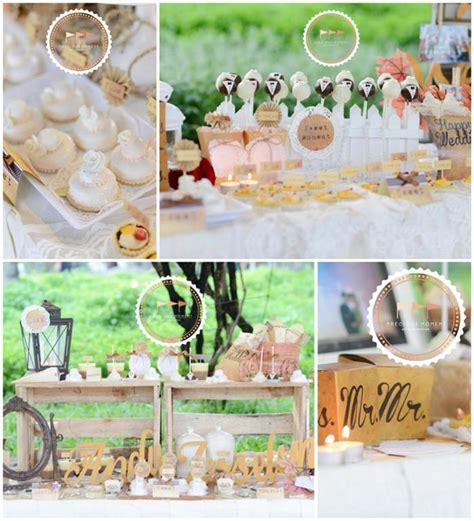 backyard wedding party ideas kara s party ideas outdoor vintage wedding with so many cute ideas via kara s party