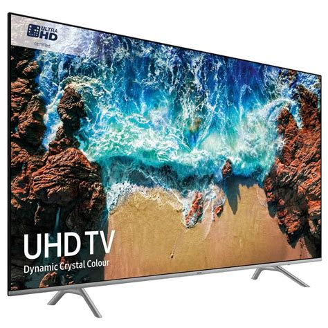 samsung ue82nu8000txxu ue82nu8000 82 inch smart led hdr 4k tv