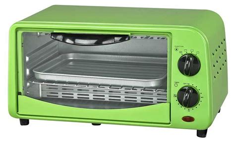Green Toaster Oven Mini Toaster Oven China Manufacturer Boiler Pan Jug