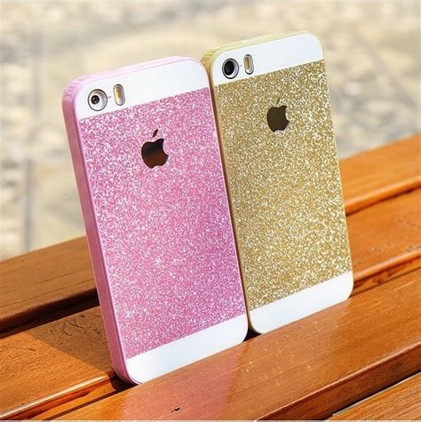 Casing Hp Iphone 4 4s 5 5s 6 Bermotif Kayu Hig jual glitter jelly glitter casing hp iphone 4 4s