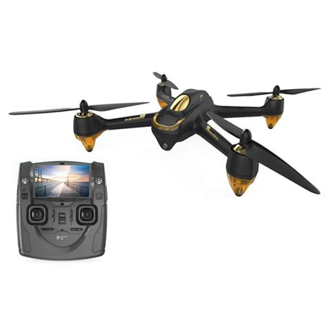 Drone Hubsan hubsan h501s x4 5 8g fpv brushless with 1080p hd gps rc drone quadcopter rtf sale