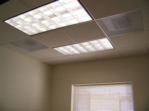 fluorescent lighting decorative fluorescent light panels