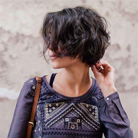 chicos model short dark hair 1000 ideas about wavy pixie cut on pinterest wavy pixie