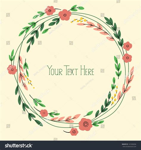 banner shutterstock vector banner design flowers place text stock vector