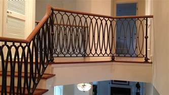 Interior Stair Banisters Interior Iron Railings Iron Railings Interior Stairs