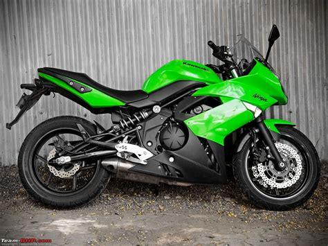 2009 Kawasaki 650r Price by Kawasaki 650r Test Ride Review Team Bhp