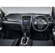 2015 Toyota Grand New Veloz Interior Press Image  Indian