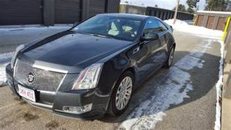 Cadillac 2014 Cts Coupe 2014 Cadillac Cts Coupe Overview Cargurus