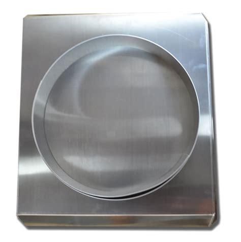 aluminum fan shroud fabrication octane race products