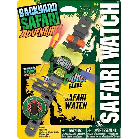 backyard safari telescoping pocket spyglass