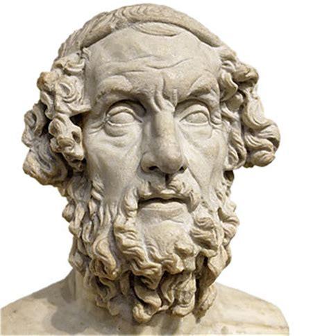 quien era homero troya la grande epopeya sobrehistoria