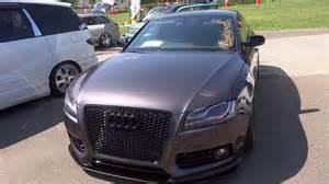 Audi A5 Custom