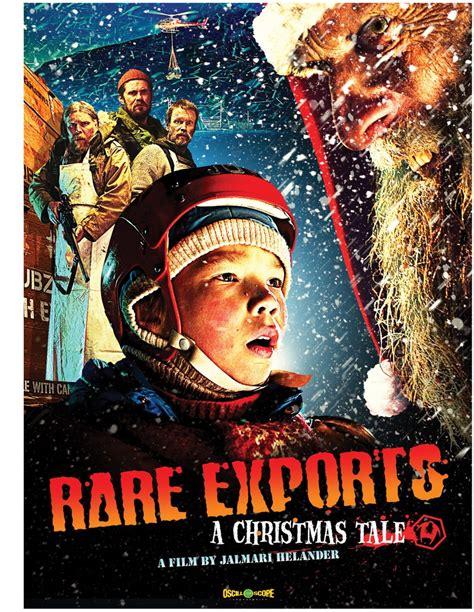 Rare Exports Christmas Tale 2010 Rare Exports A Christmas Tale 2010 Rotten Tomatoes