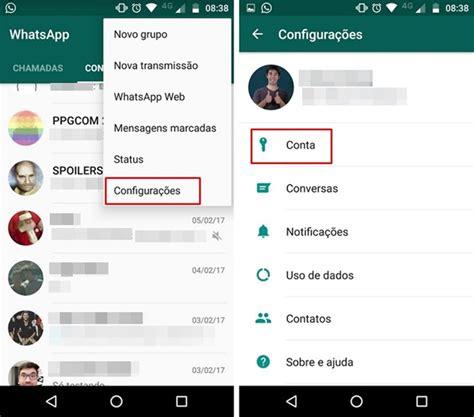 tutorial como clonar whatsapp tutorial como ativar a verifica 231 227 o em duas etapas do