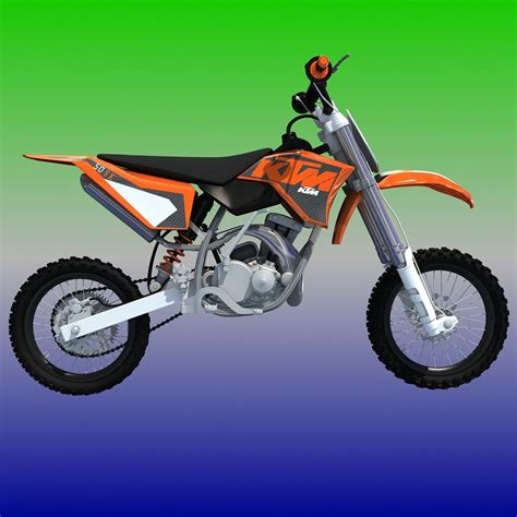 model motocross bikes ktm motocross bike model