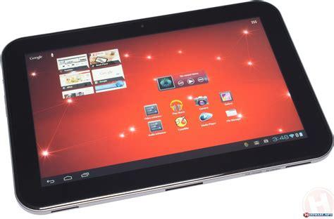 Samsung Tab 2 Batangan samsung galaxy tab 2 10 1 vs toshiba at300 review